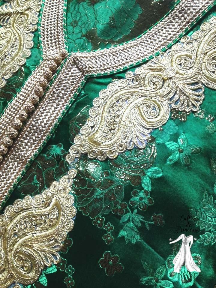 """Aperçu de la nouvelle collection 2015 de """"Caftans de princesse""""  A retrouver sur notre page Facebook  https://www.facebook.com/caftanspourprincesse  #Caftans #Kaftan"""