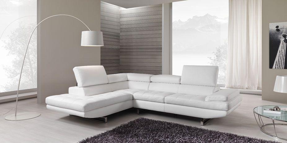 Max Divani Italian Couch Hubart Collection