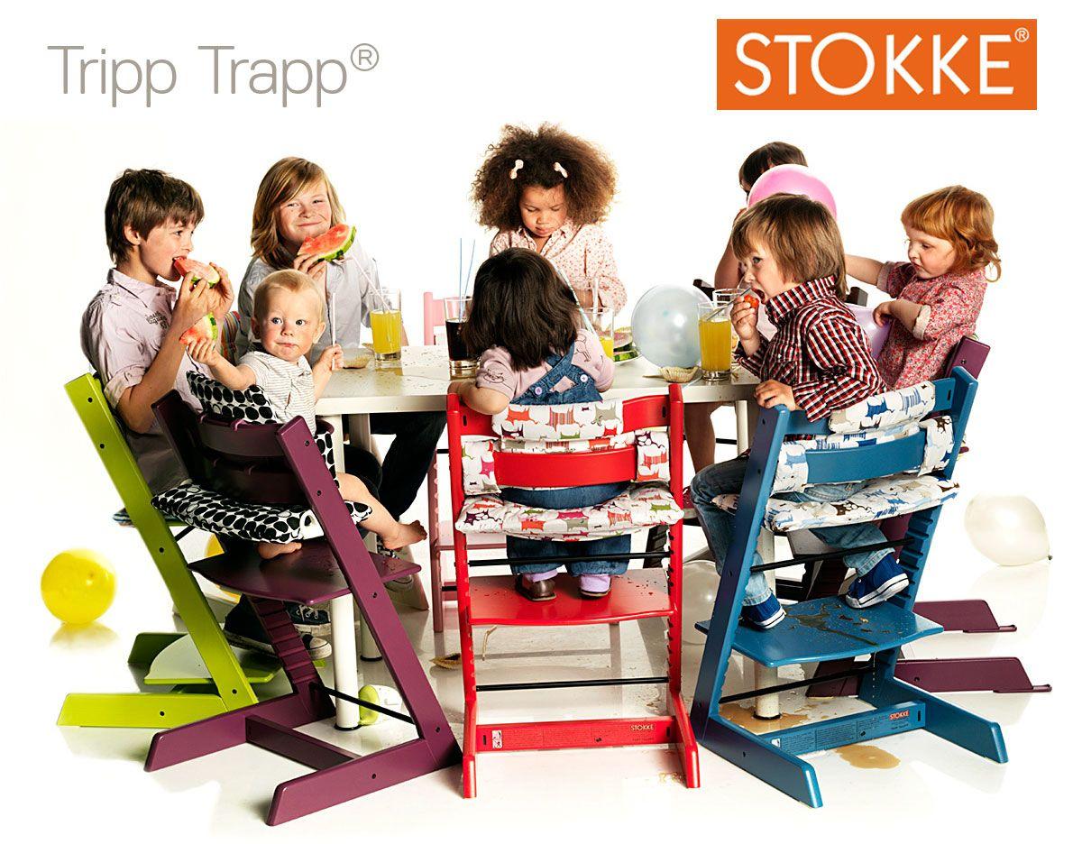 Sgabello stokke ~ Stokke tripptrapp la sedia per bambini più venduta d europa
