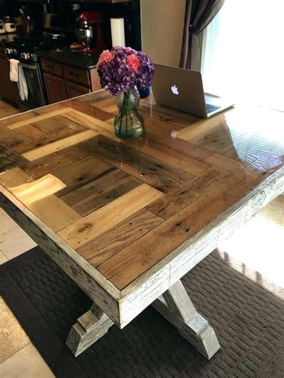 35 beautiful epoxy table top ideas you will love 37 in