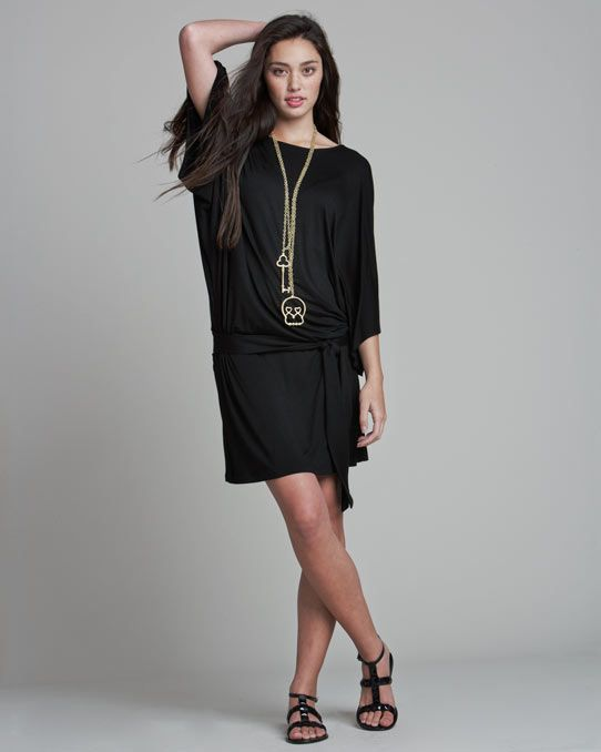 The all purpose all occasion dress.