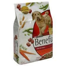 Purina Beneful Dog Food Overage Alert A Publix Matchup