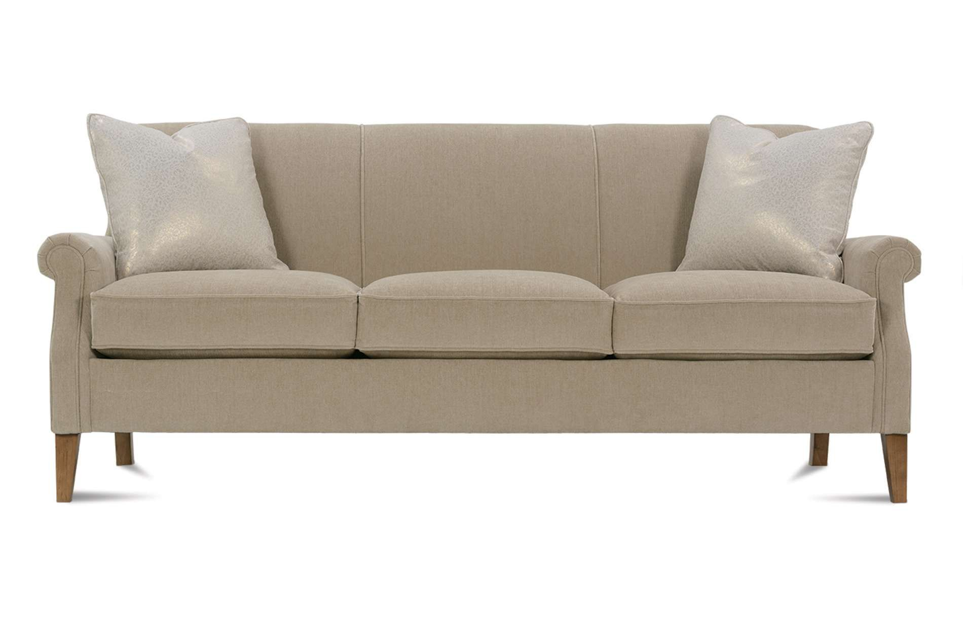Amazing The Channing Sofa Blends Beauty And Elegance With Itu0027s Simple Yet Modern  Design. With Top Of The Line Upholstery, Itu0027s The Perfect Addition To Any  Home.