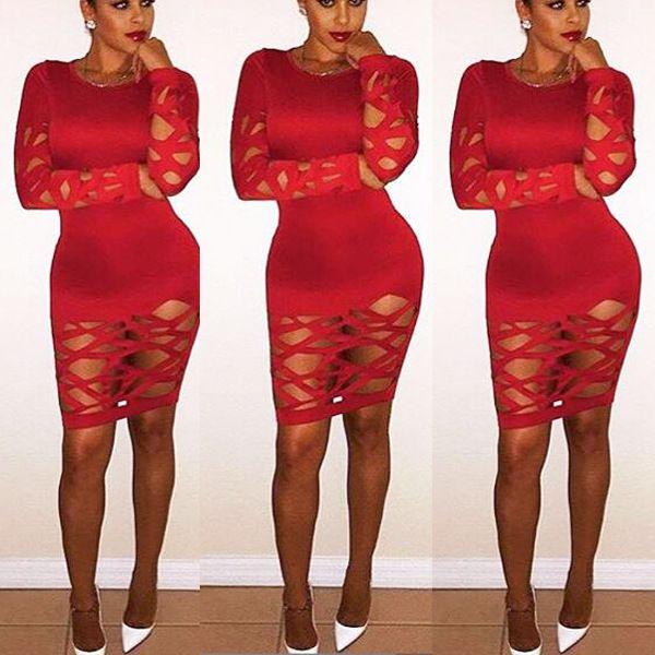 Lace dress bodycon catsuit