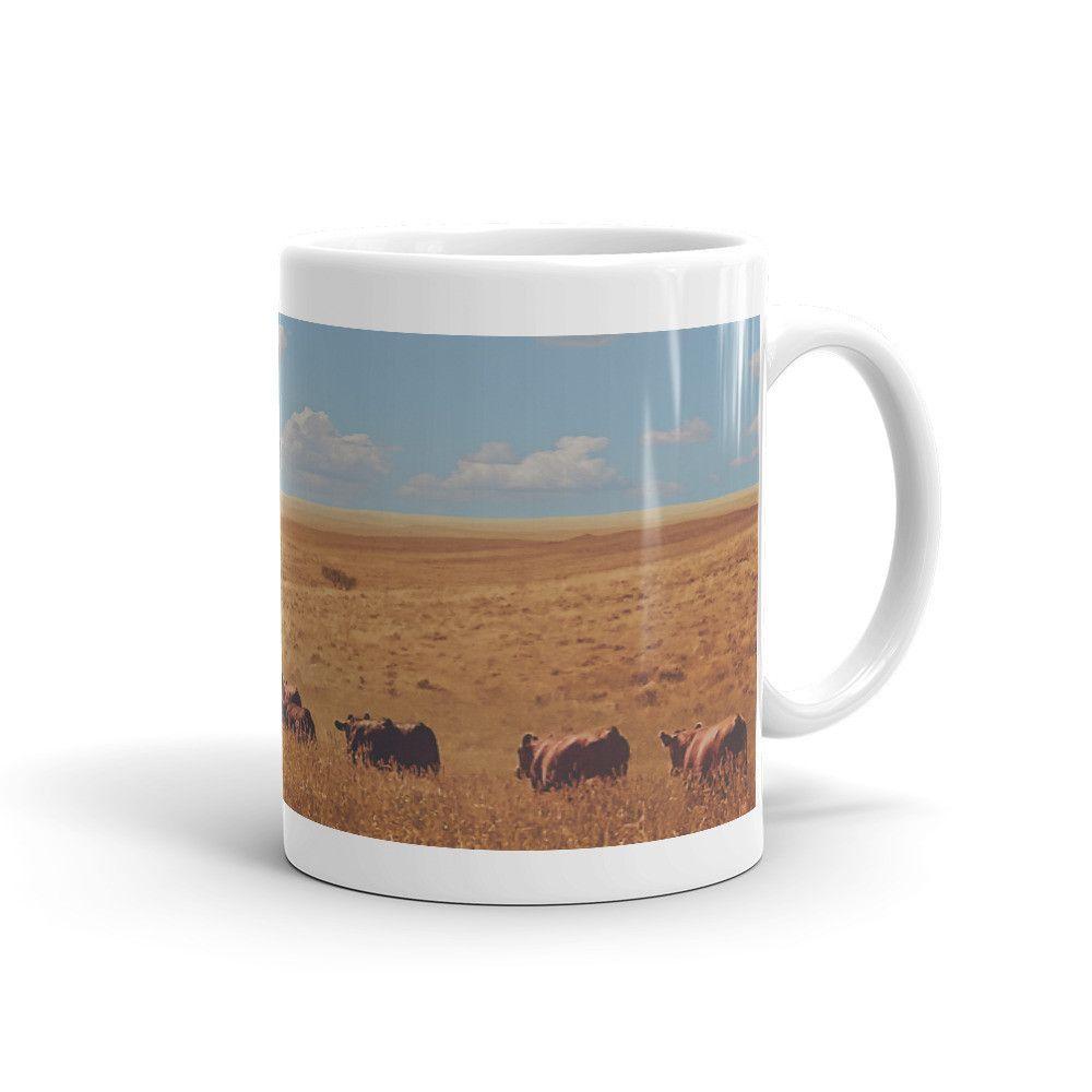 Sarah's View Mug