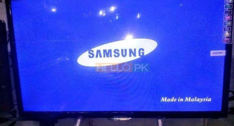 32 inch LED TV Sony Bravia , Samsang Full-HD 1920p Latest