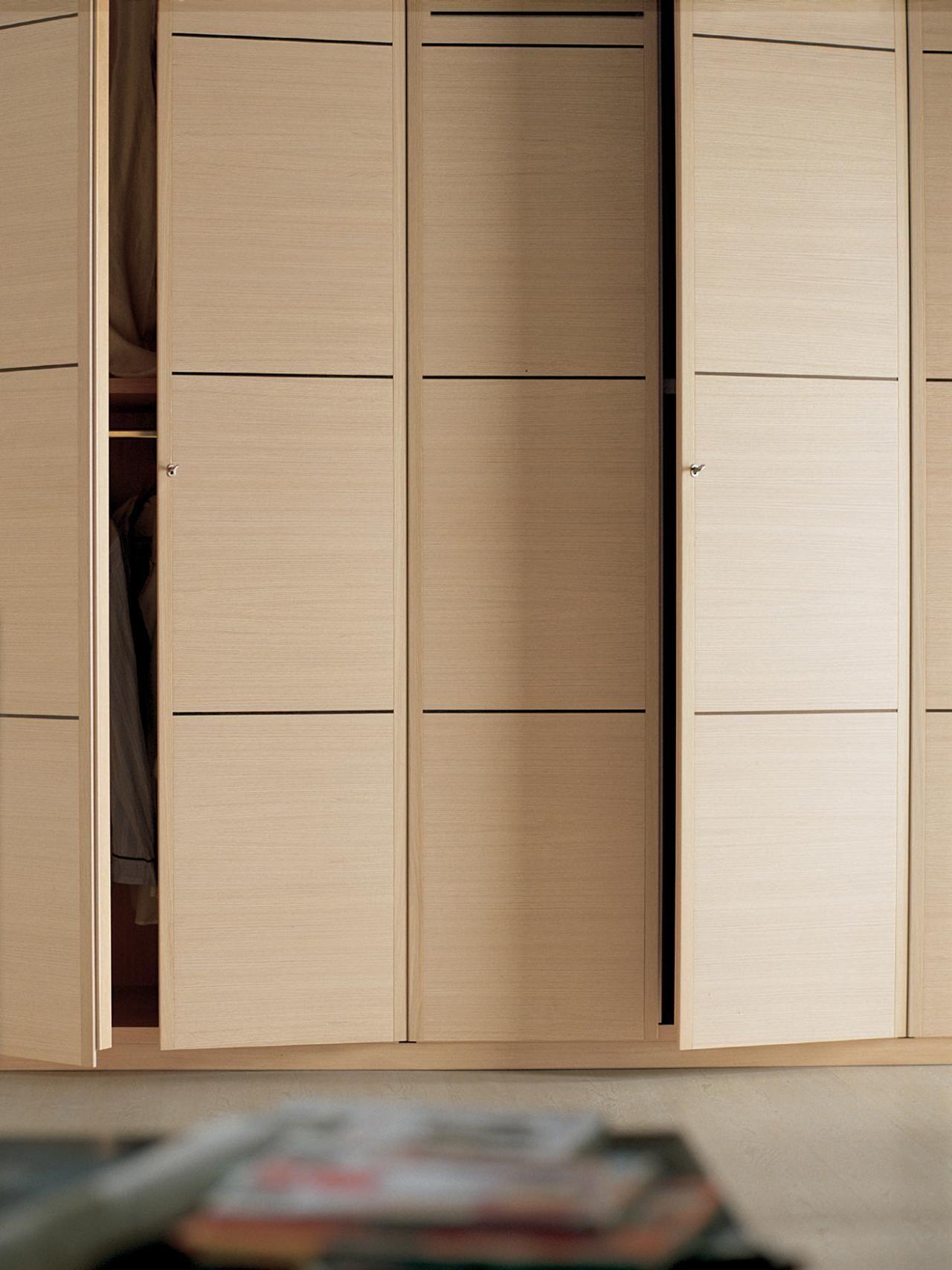 Bifold Closet Doors Too Tall