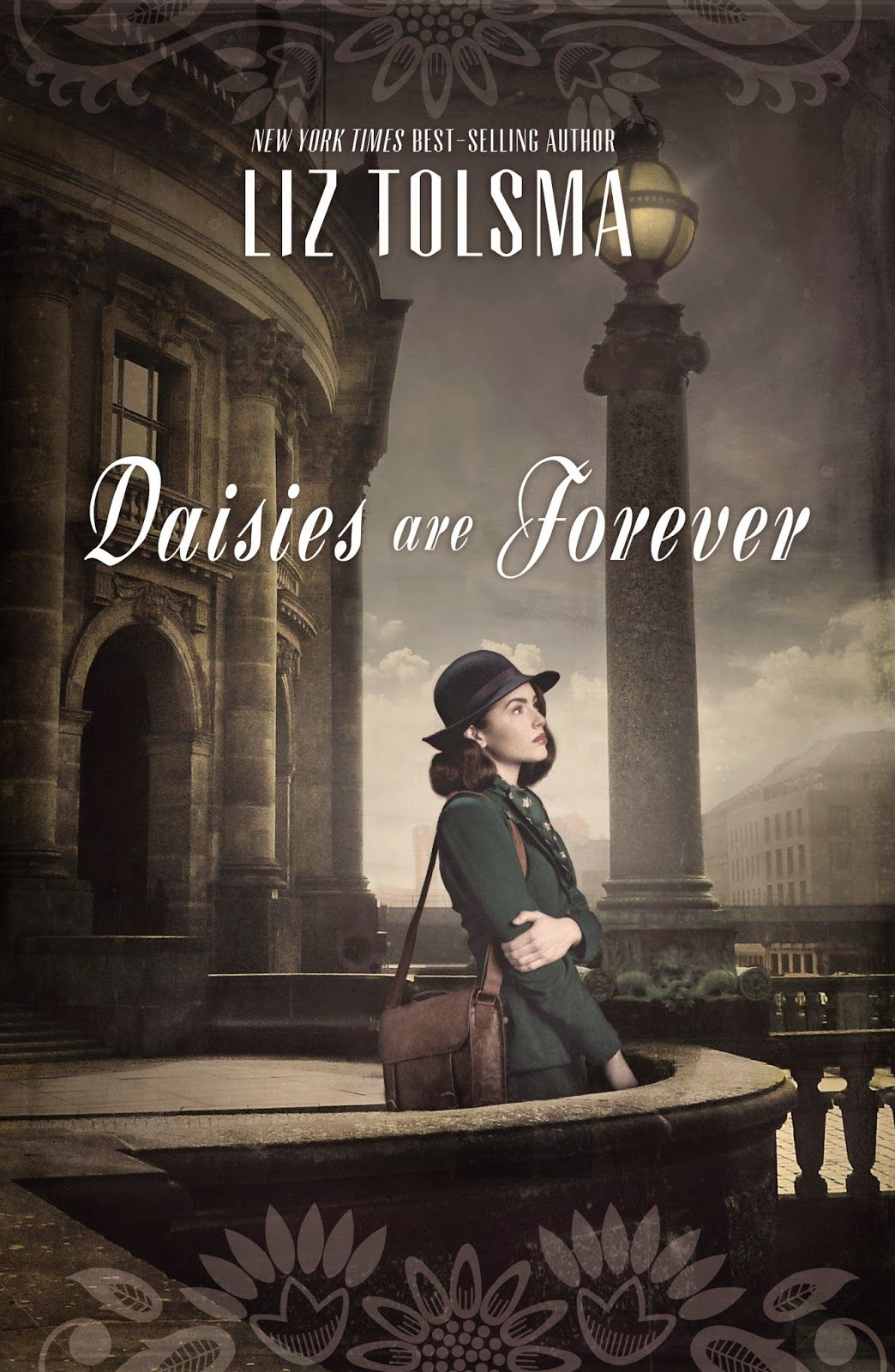 """Tolsma isn't afraid to detail the horrors of war as she depicts how tragedies can be obstacles to one's Christian beliefs."" —Romantic Times... WWII novel based on family true life stories - by Liz TOLSMA"
