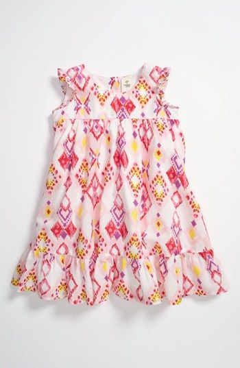 Tucker + Tate Olivia Dress (Toddler) available at #Nordstrom