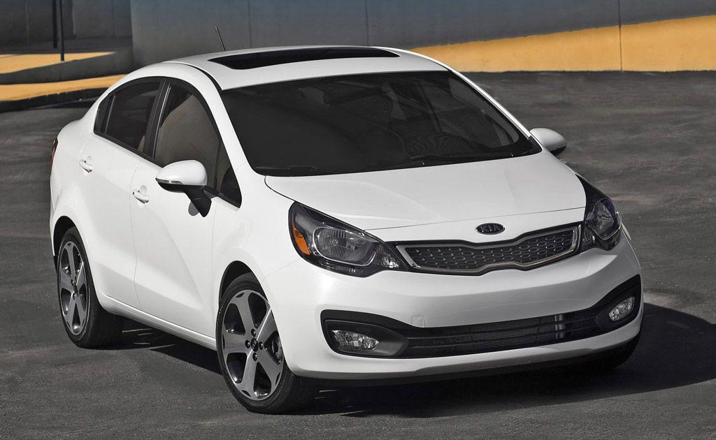 2015 Kia Rio Review New Cars Type Kia rio, Kia rio