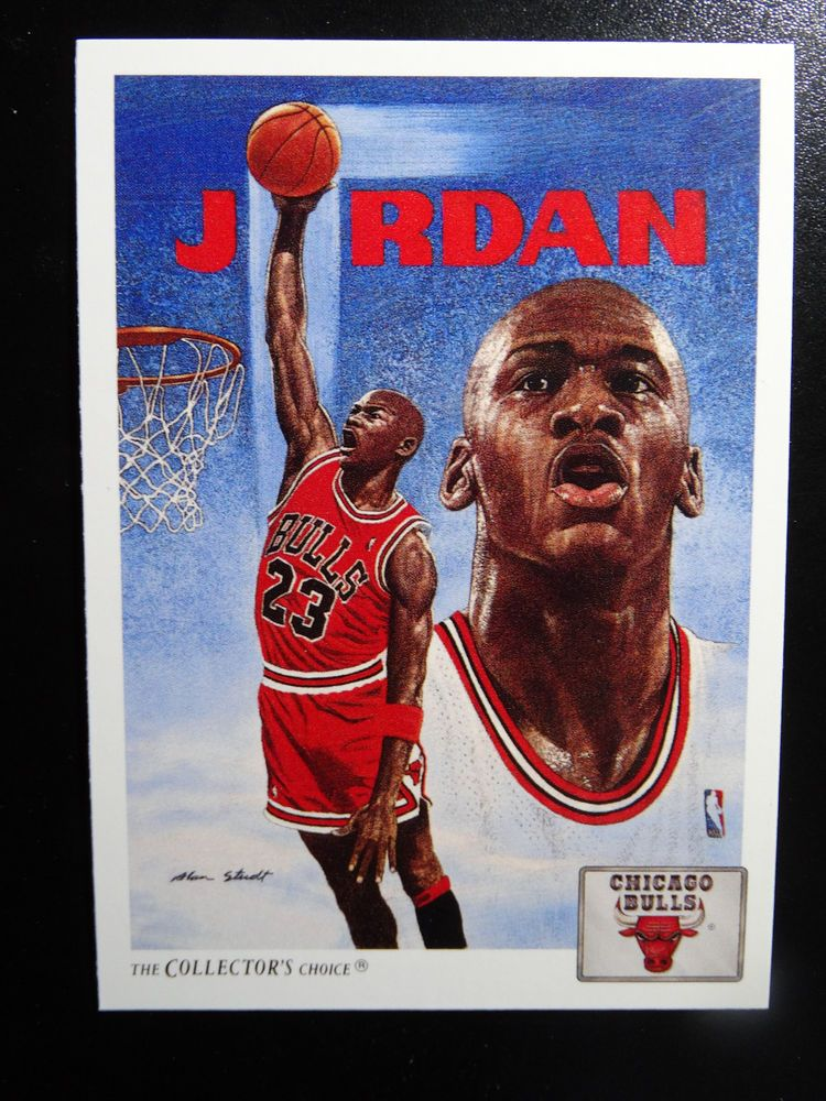 aed3957f9e6 1991-92 Upper Deck  75 Michael Jordan Chicago Bulls Checklist Basketball  Card  ChicagoBulls