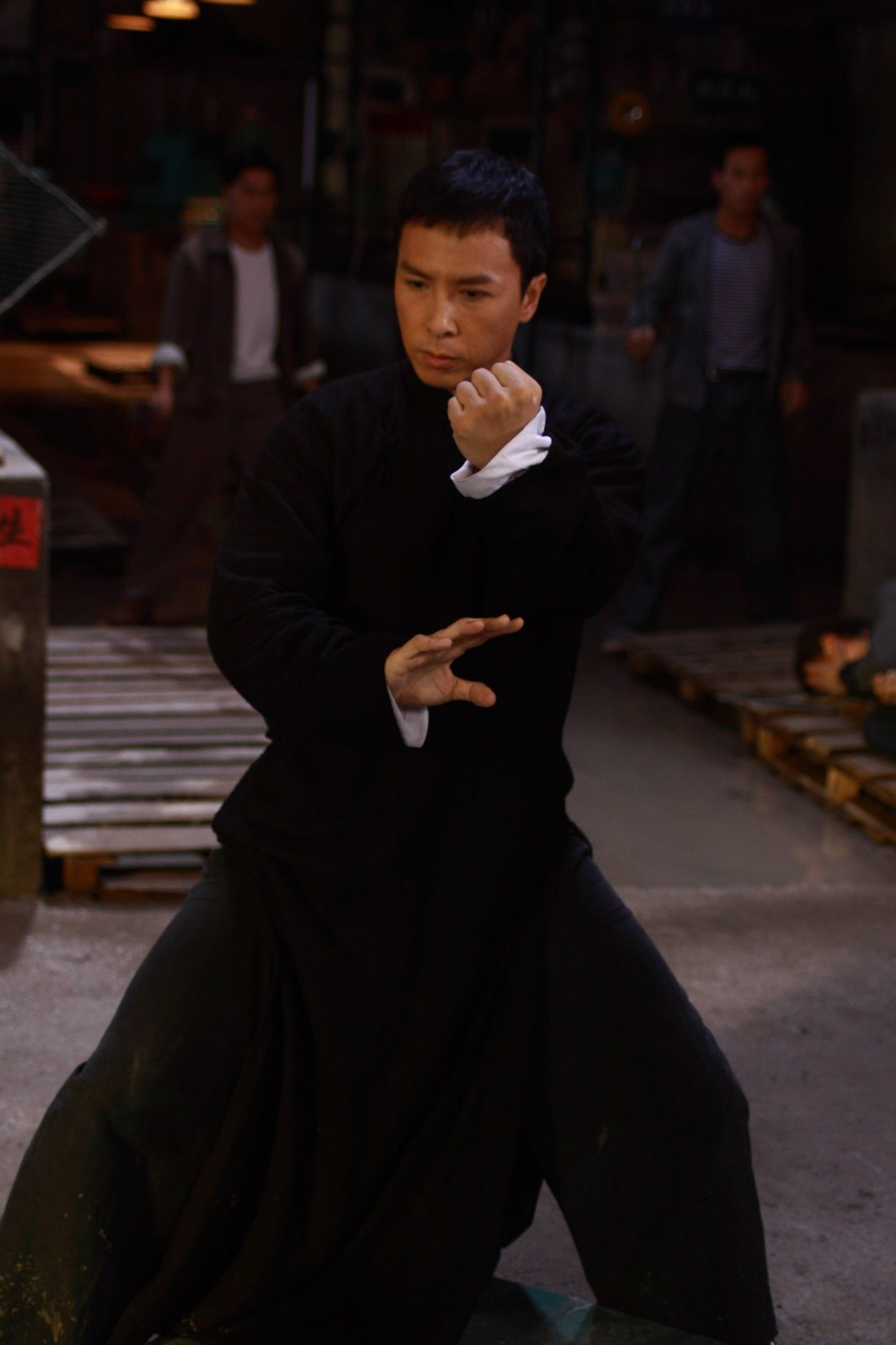 Pin By Kanbei Zhou On Martial Arts And Artists Donnie Yen Movie Donnie Yen Ip Man Kung Fu Movies