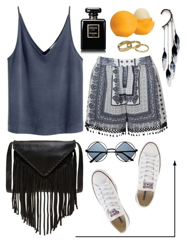 Summer Fashion By Emilyrutherford On Polyvore Featuring Style Ally