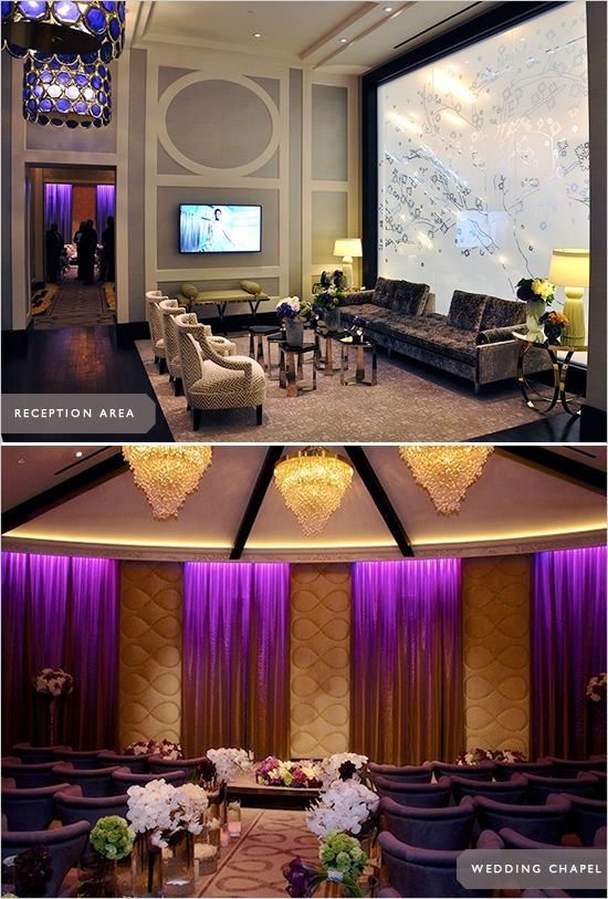 The Wedding Chapel At Aria Hotel In Las Vegas Pinterest Chapels And Weddings