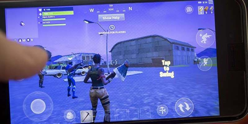 """Fortnite Sued By 2 Milly for Stealing """"Milly Rock"""" Dance"""