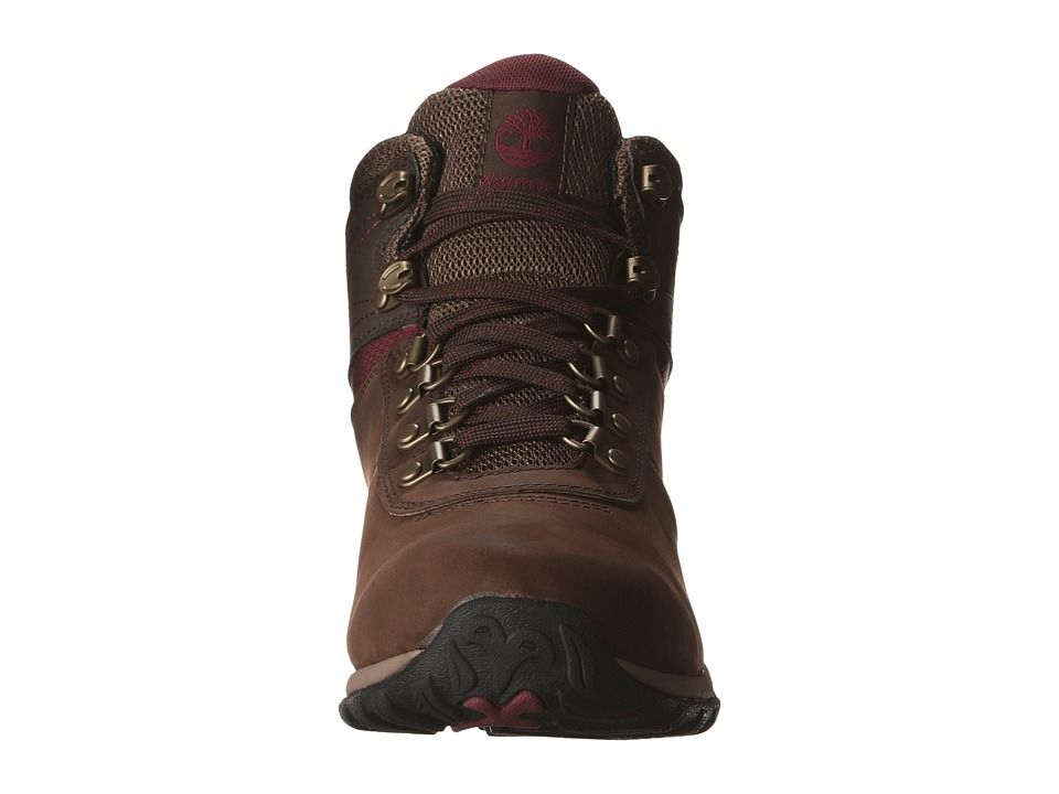 2c11934194783 Timberland Norwood Mid Waterproof Women's Sandals Dark Brown ...