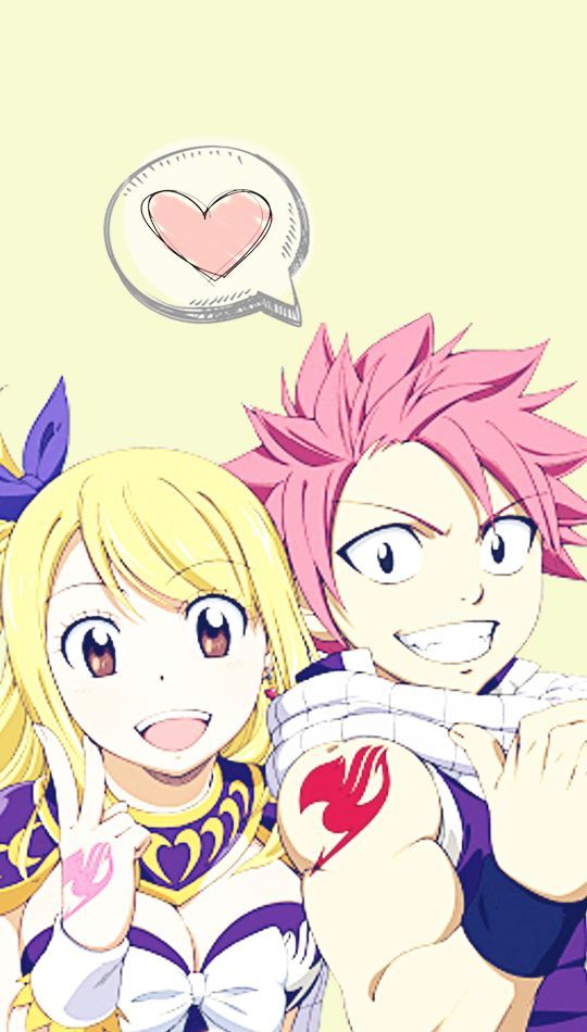Anime Fairy Tail Tumblr