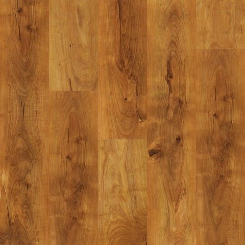 """Shaw Laminate Flooring Summerville Pine: Project Source 7-7/8""""W X 47-1/2""""L Traditional Pine"""