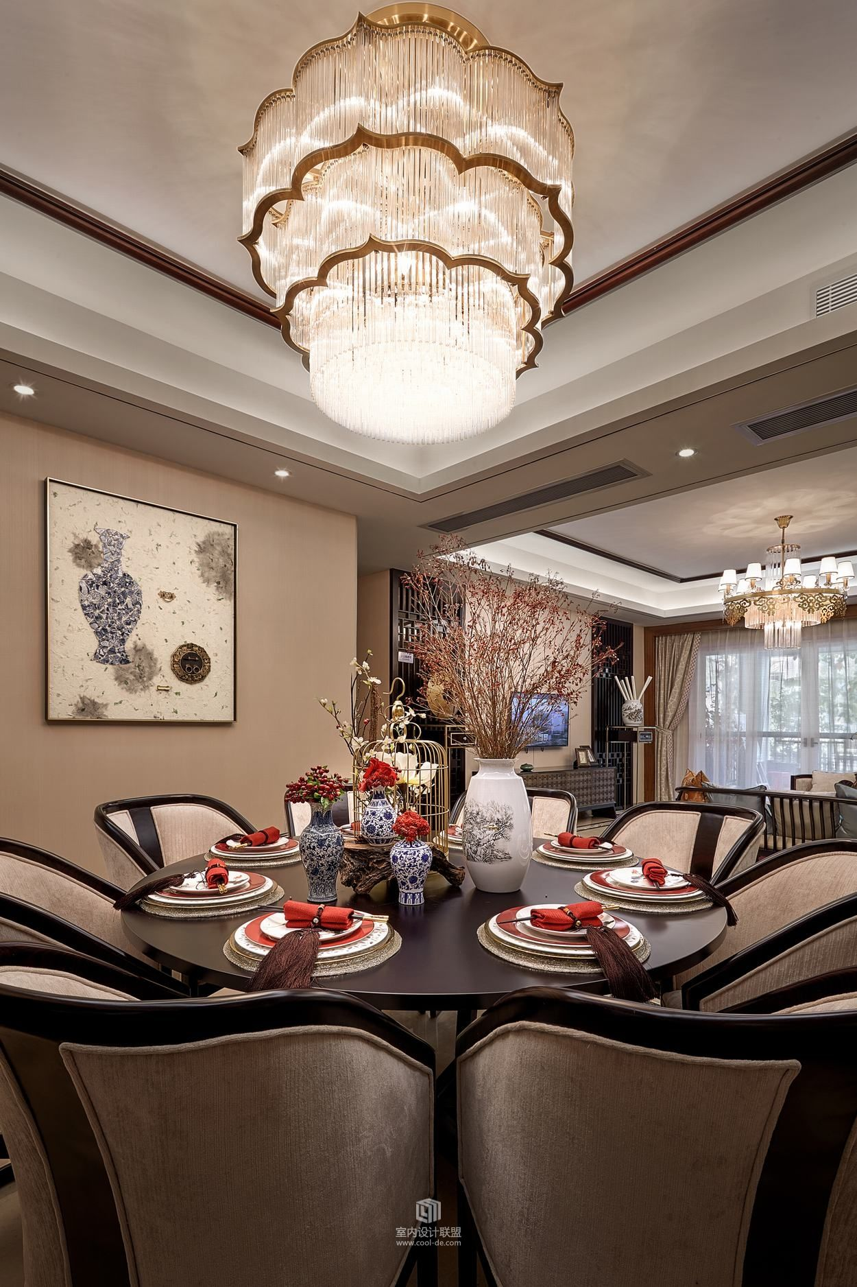 oriental dining room furniture. China Style, Restaurant, Elegant Table, Oriental, Dining Rooms, Chinese, Diner Room, Restaurants Oriental Room Furniture