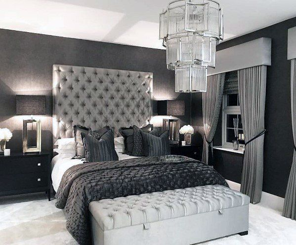 Top 60 Best Master Bedroom Ideas Luxury Home Interior Designs Habitaciones De Lujo Decoracion De La Casa Interiores