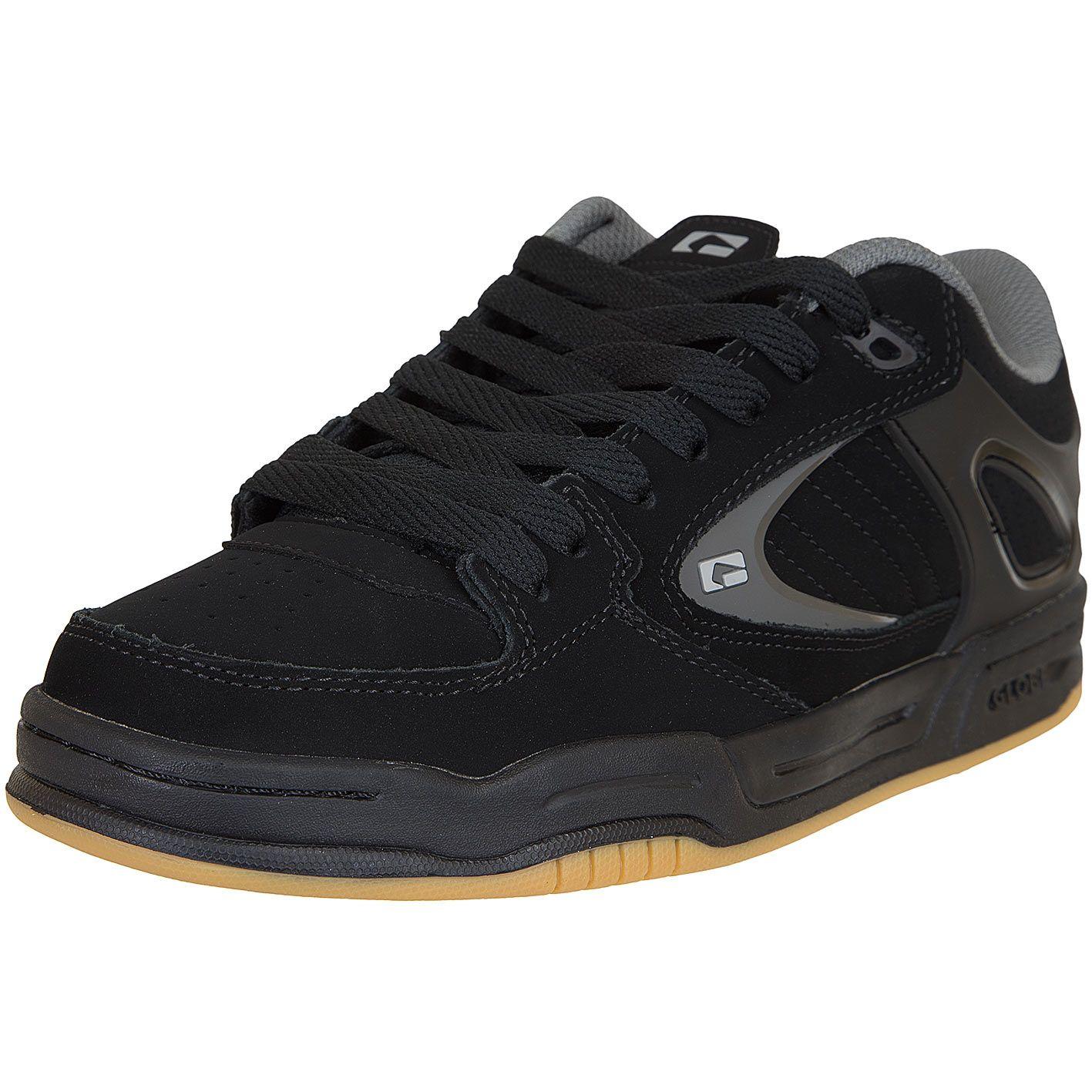 c78acf4384198c ☆ Globe Sneaker Agent schwarz dunkelgrau - hier bestellen ...