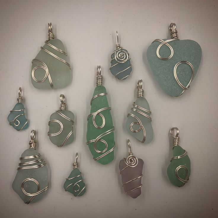Photo of Wire jewelry Wire-jewelry Earring tutorial Wire crochet Jewelry making Jewelry m…