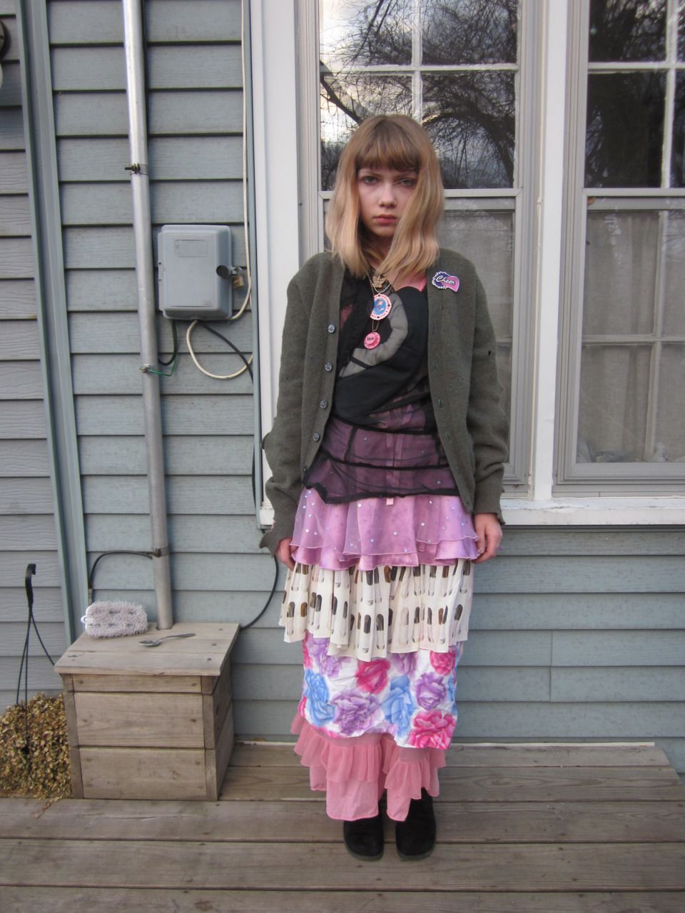 Tavi Gevinson Style Rookie and More of the Best Fashion Blogs of2009