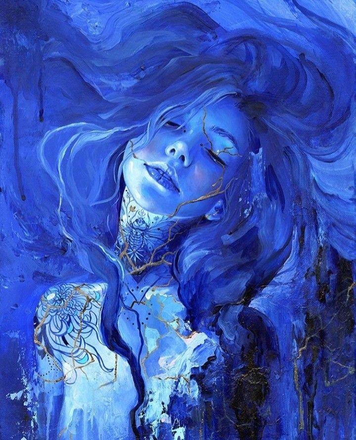 Épinglé par Ouksel Florence sur Fantasy Amours