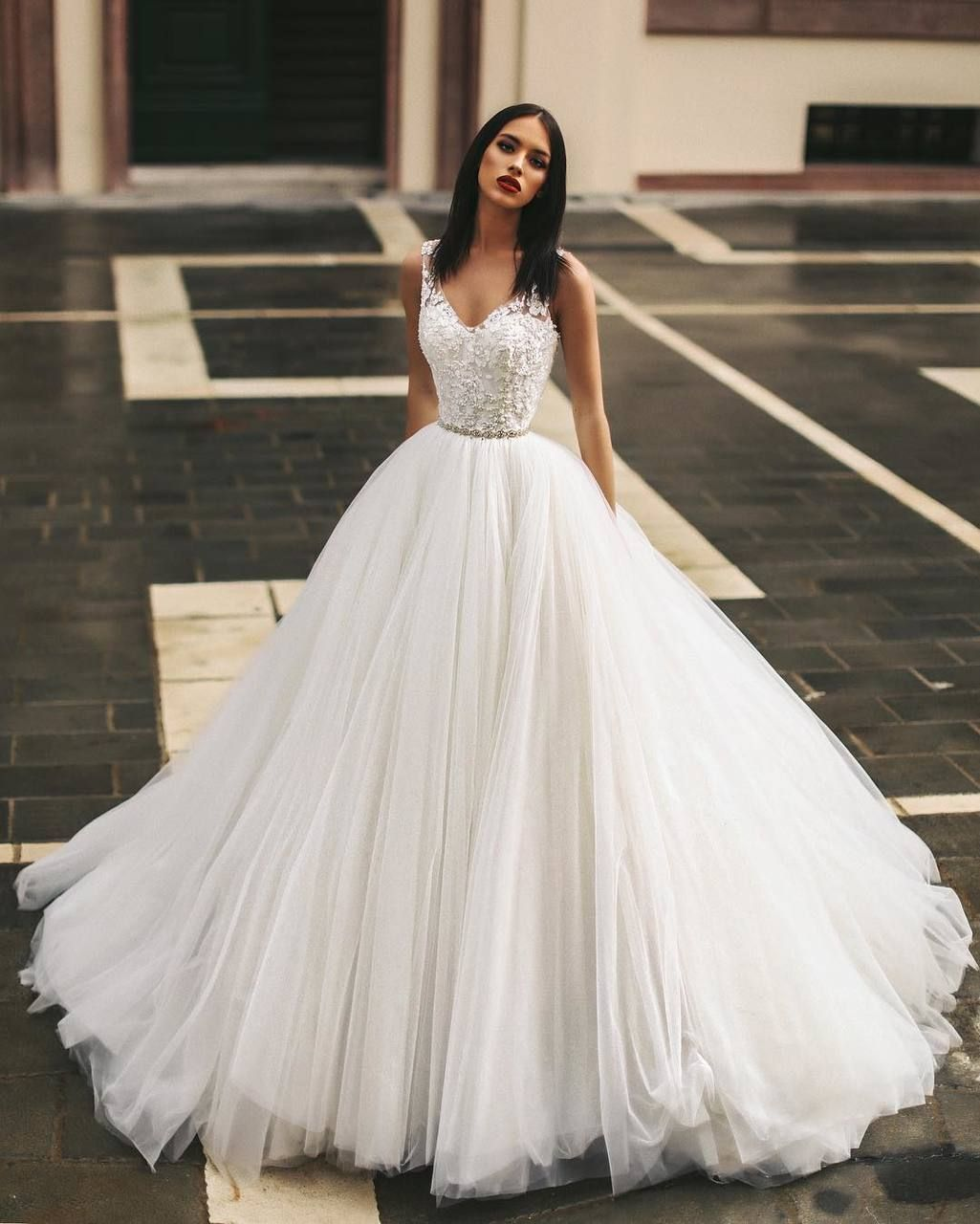 Naviblue 2019 Wedding Dresses Dolly Collection: Image Discovered By Fashion Dress Collection. Discover