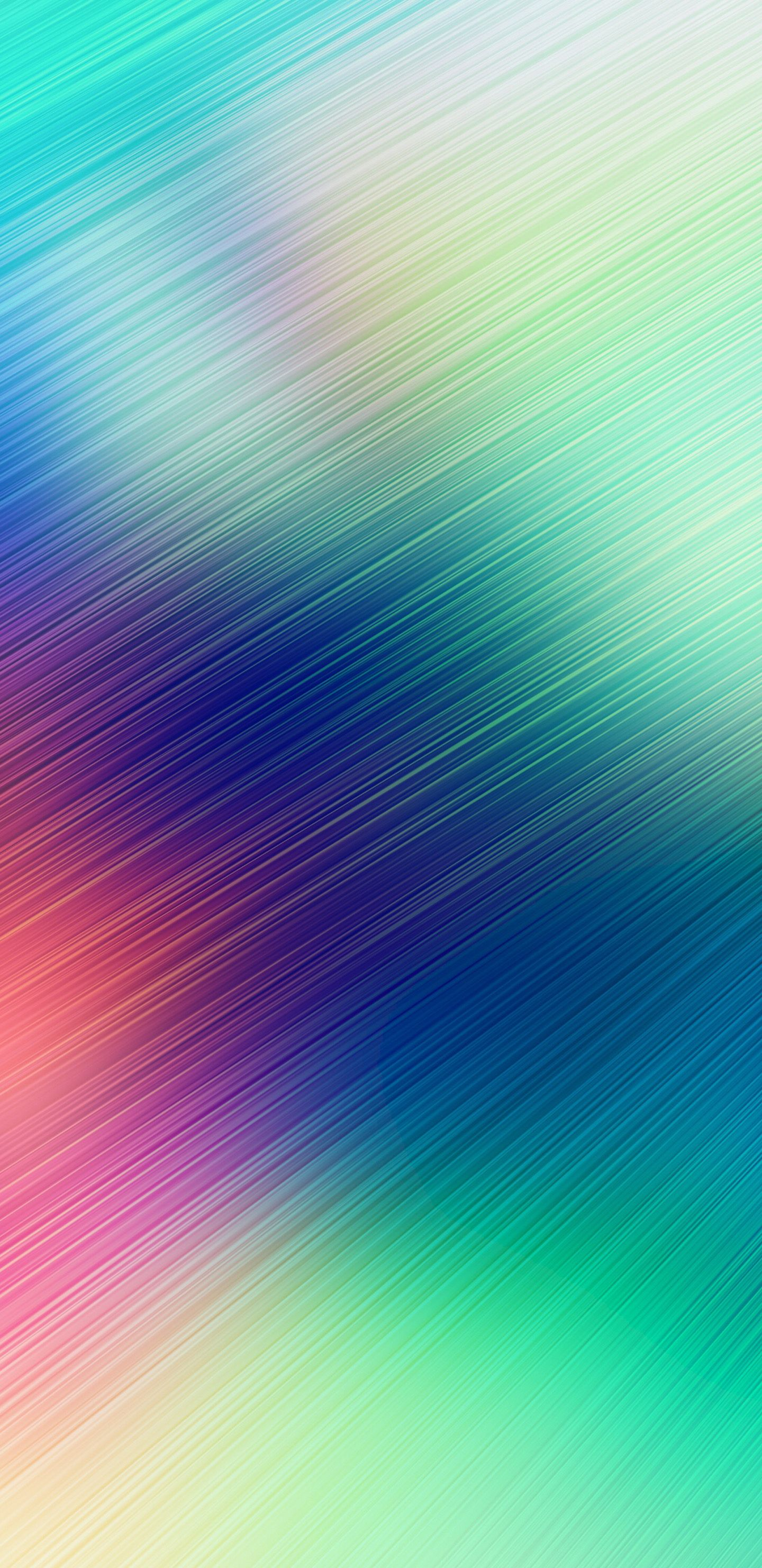 Colorful Diagonal Pattern Background For Samsung Galaxy S9