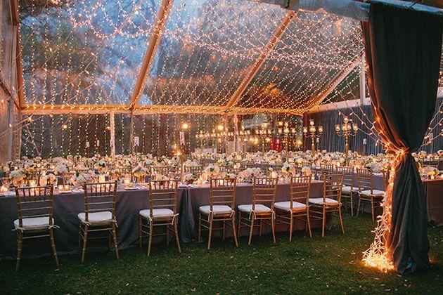 A Magical Tented Wedding In Austin Texas Wedding Venues Texas