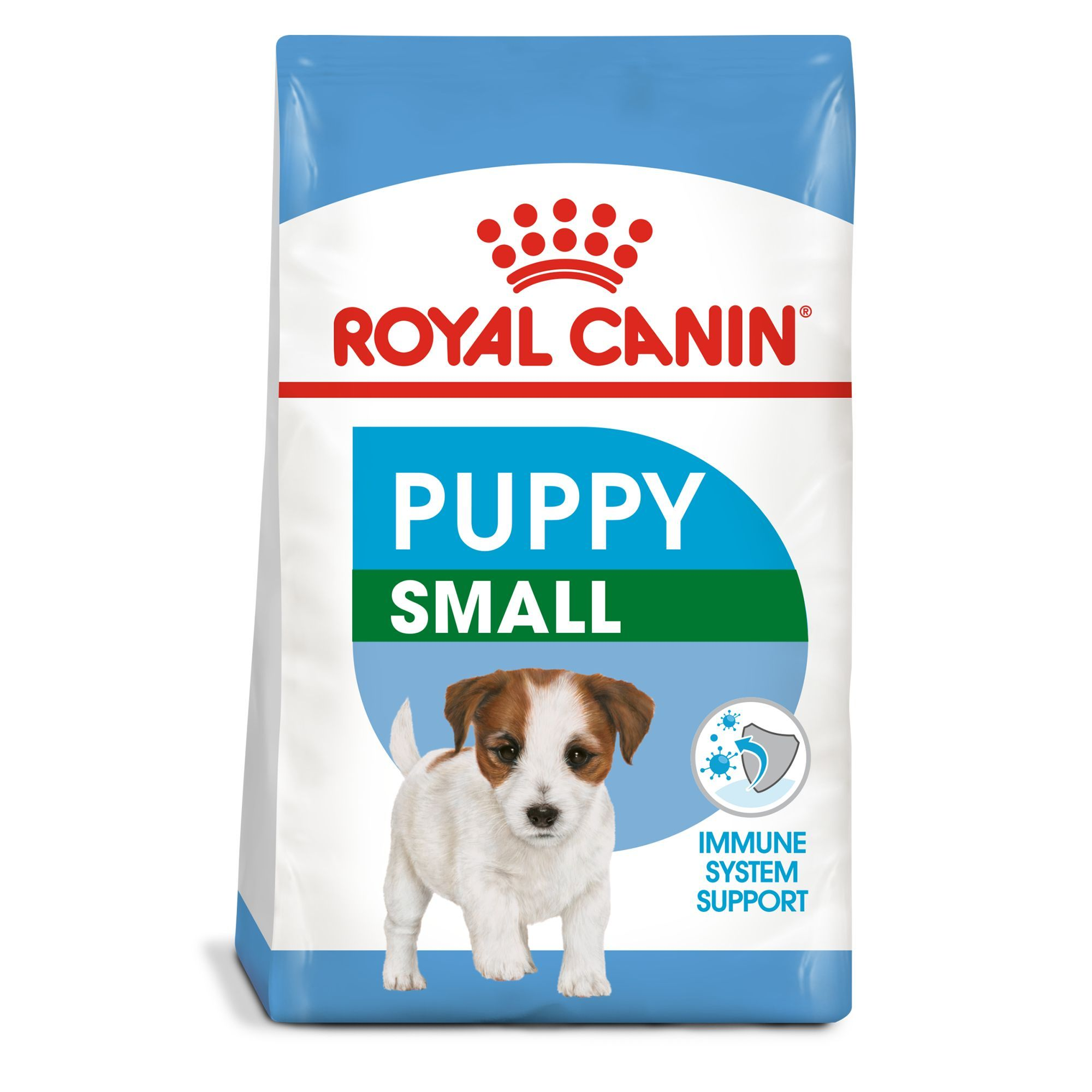 Royal Canin Size Health Nutrition Mini Puppy Food Size 2 5 Lb