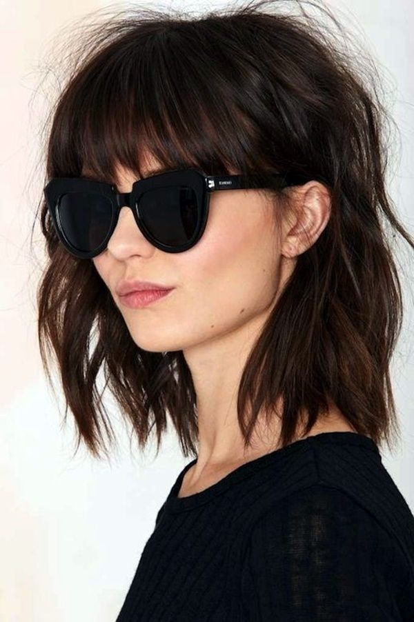 Hairstyles And Cuts French Hairstyles Anyone Can Try 23  Hairstyles  Pinterest