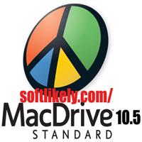 macdrive 10.5 keygen