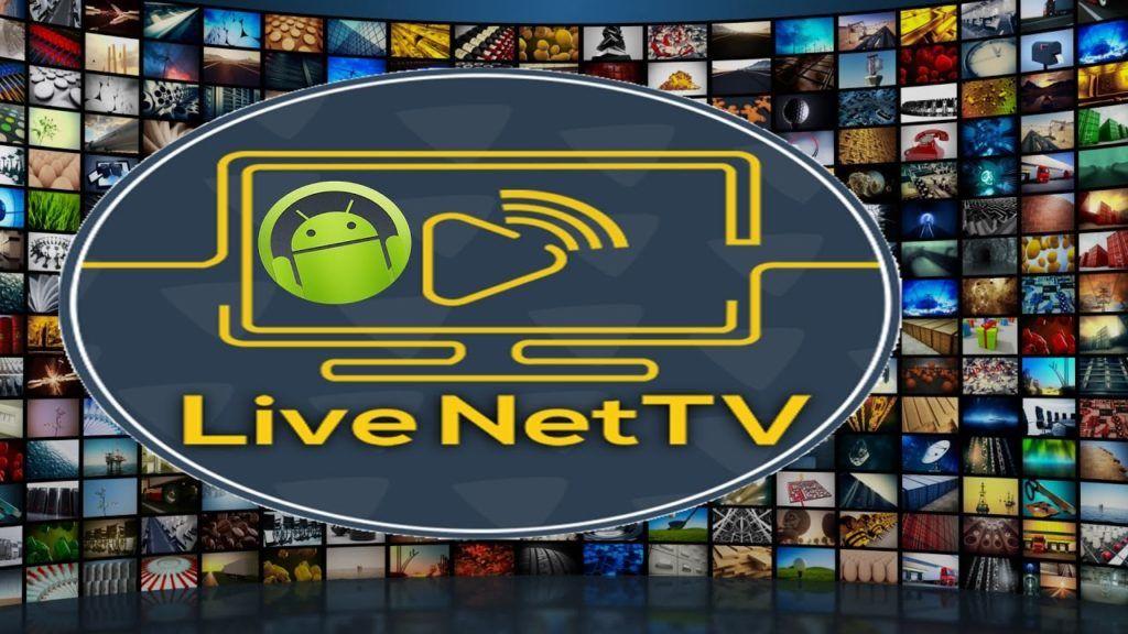 Install Live Nettv On Fire Stick Free Iptv App Fire Tv Nfl Nba Ufc Installation Fire Tv Tv