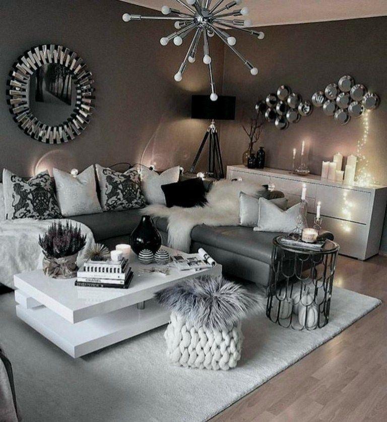 40 Cozy Living Room Decorating Ideas: 33+ Cozy Living Room Ideas For Small Apartment