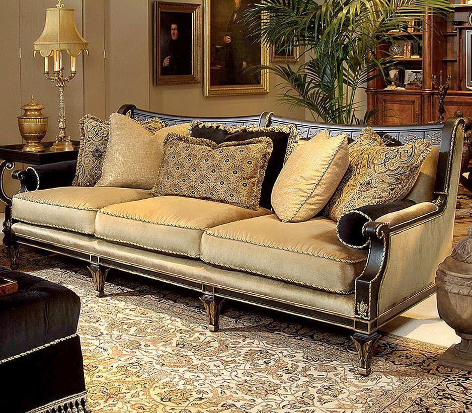 Sofas, Furniture