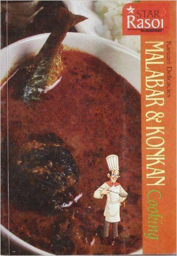 MALABAR & KONKAN COOKING