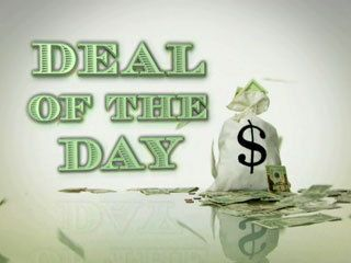 Deals of the Day : Take the more advantage of best online deals at splenderdeals.com | splendordeals