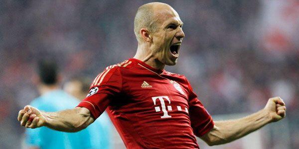 Arjen Robben : Kami Lebih Kuat Dibanding Tahun Lalu - http://www.sundul.com/berita-bola/zona-eropa/2013/05/arjen-robben-kami-lebih-kuat-dibanding-tahun-lalu/