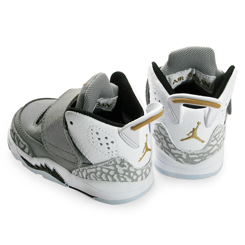 Newborn Baby Boy Nike Jordan Shoes