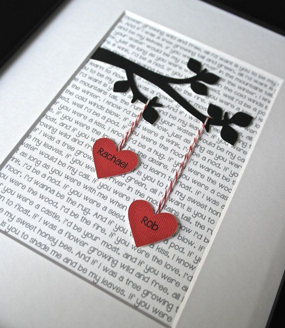Newest Free of Charge Unique wedding gift Personalized wedding gift from Sweetie…