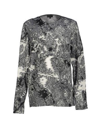 EMPORIO ARMANI Sweater. #emporioarmani #cloth #top #pant #coat #jacket #short #beachwear