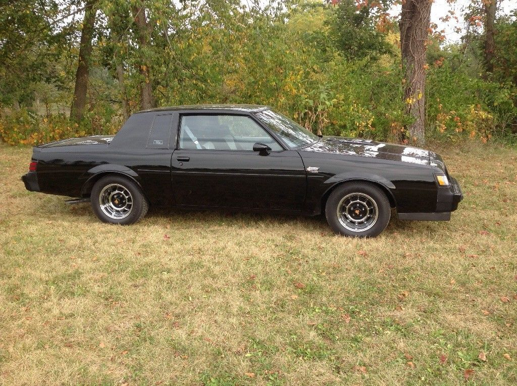 Buick Grand National 1987 For Sale Buick Grand National 1987