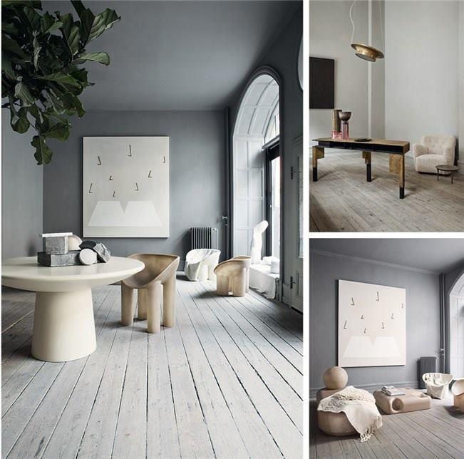 #Estilo #Sueco el diseñador y anticuario Oliver Gustav que ha impuesto una nueva estética desde su Copenhague natal