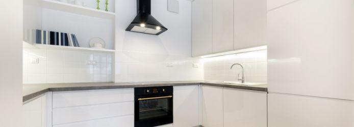 Grifflose Küche u2013 ja oder nein? Modern - küche weiß matt grifflos
