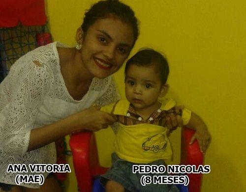 Criança de apenas 8 meses é raptada em Itapajé: ift.tt/2plaf3w