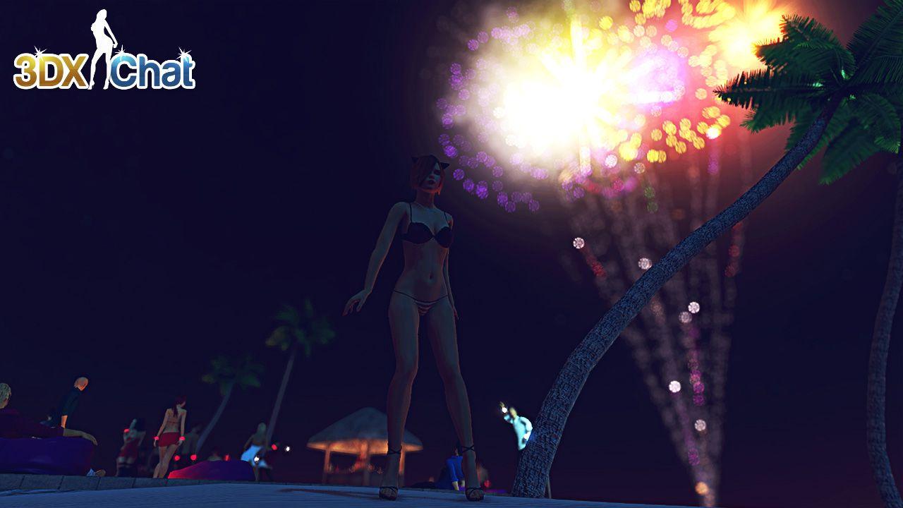 Online social sex games