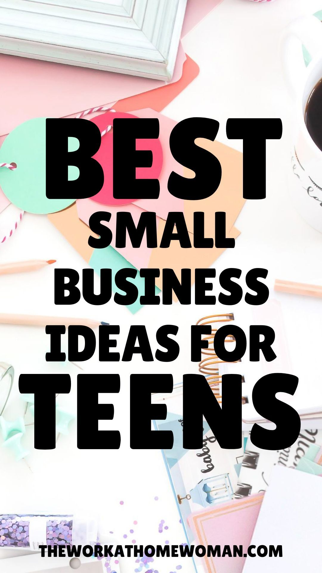 The Best WorkatHome Jobs for Young Teens in 2020 Best