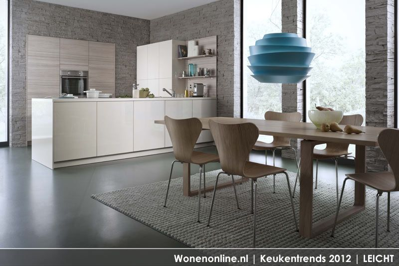 Keukentrends kitchens kitchens